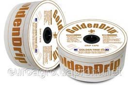 Лента для капельного полива GoldenDrip (Голден Дрип) 1000м.