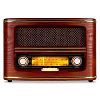 Ретро-радио Belle Epoque 1905 года Браун , FM / MW