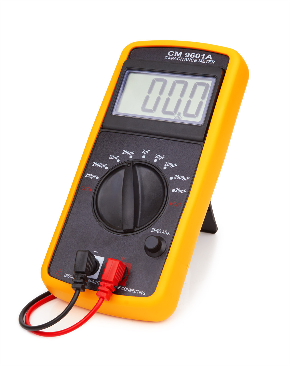 Мультиметр DT-9601 CM (40)