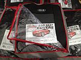 Авточехлы  на Kia Carnival 2006>wagon,Киа Карнивал от 2006 года вагон, фото 6