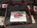 Авточехлы  на Kia Carnival 2006>wagon,Киа Карнивал от 2006 года вагон, фото 9