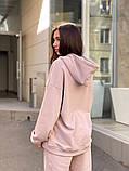 Женский спортивный костюм Dizzy кремового цвета, фото 3