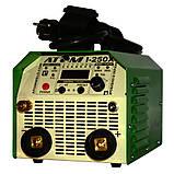 Сварочный инвертор АТОМ I-250X с комплектом сварочных кабелей КГ-25 (вариант X), фото 3