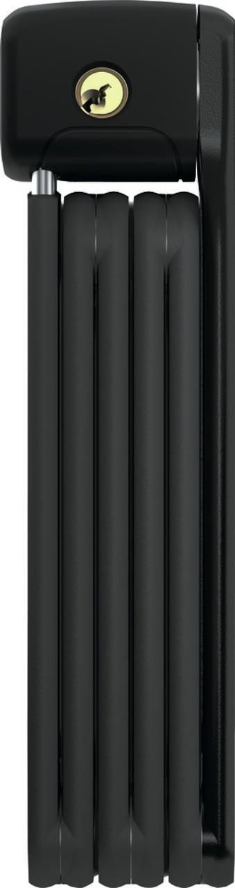 Замок сегментний ABUS 6055/85 Bordo Lite  Black