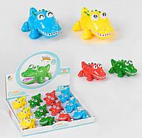 Заводная игра 6613 Крокодил