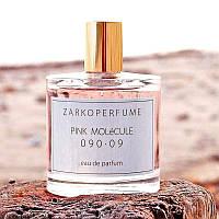 Zarkoperfume Pink Molécule 090.09 парфюмированная вода 100 ml. Тестер Заркопарфюм Пинк Молекуле 090.09
