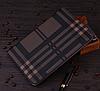 """Samsung T550 555 TAB A 9.7 оригинальный чехол подставка для планшета c принтом рисунком """"BURBARY ORIGINAL pic"""", фото 3"""