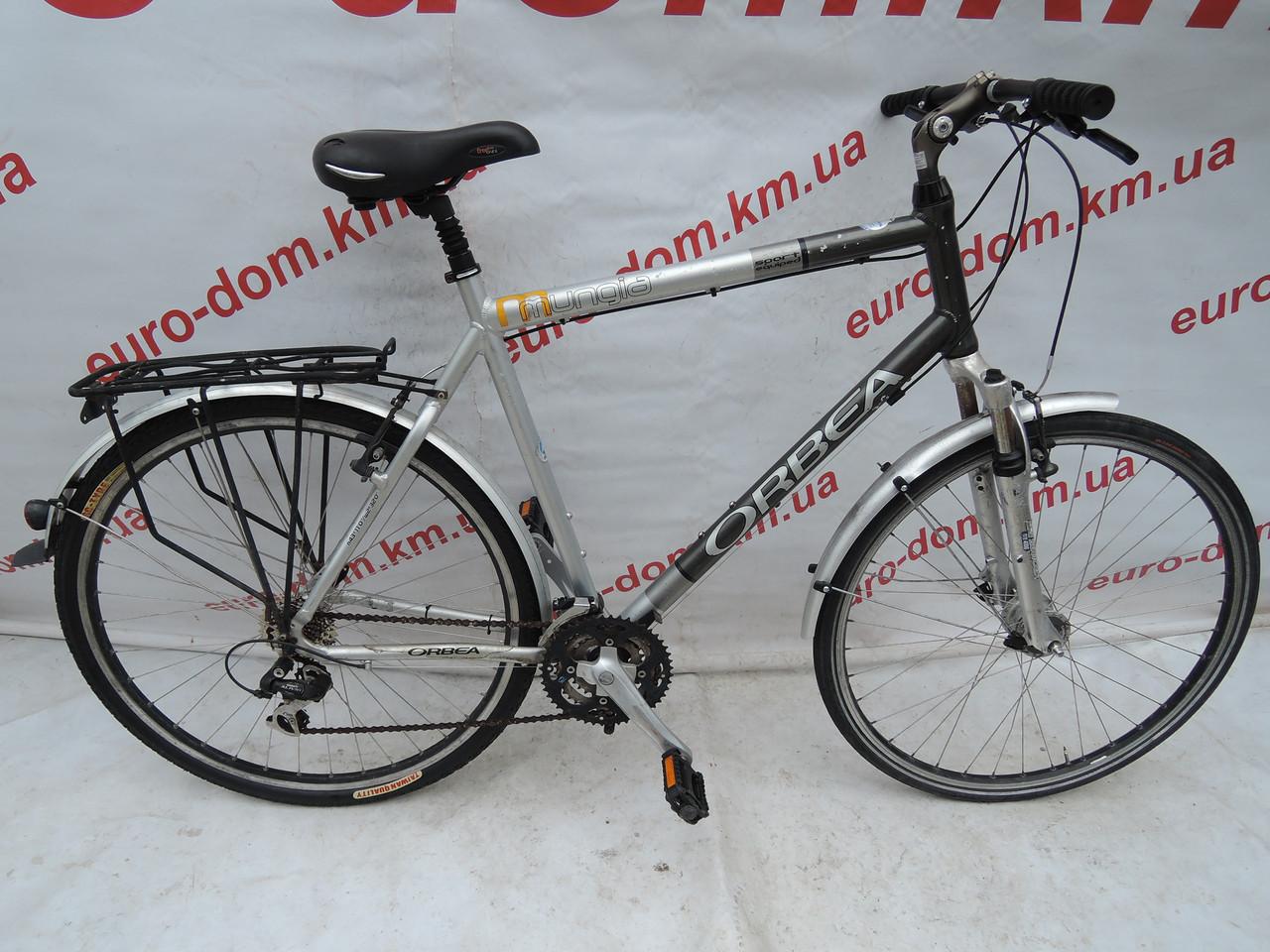 Городской велосипед Orbea 28 колеса 21 скорость