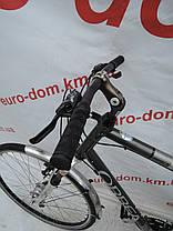 Городской велосипед Orbea 28 колеса 21 скорость, фото 2