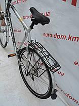 Городской велосипед Orbea 28 колеса 21 скорость, фото 3