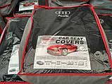 Авточохли Favorite на Audi A6(C-5) 1997-2004 wagon,sedan, фото 5