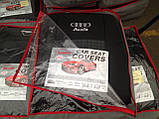 Авточохли Favorite на Audi A6(C-5) 1997-2004 wagon,sedan, фото 2