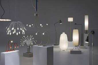 Освещение - Светильники, Лампы, Декоративное освещение
