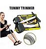 Тренажер для тела Tummy Trimmer Эспандер пружинный