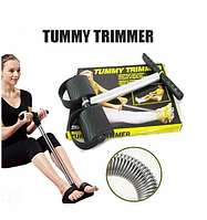 Тренажер для тела Tummy Trimmer Эспандер пружинный, фото 1