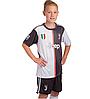 Форма футбольная детская JUVENTUS домашняя 2020 co0959 рост: 140-145, фото 2