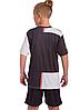 Форма футбольная детская JUVENTUS домашняя 2020 co0959 рост: 140-145, фото 3