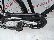 Городской велосипед Pegasus Solero Alu light 28 колеса 24 скорости, фото 3