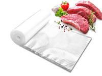 Зварювальний плівка в рулонах PROFICOOK, харчова плівка-мішок для вакууму | харчова плівка (Гарантія 12 міс)
