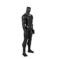 Фигурка герои Марвел (Avengers Мстители) Черная Пантера 30 см со звуком Marvel