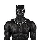 Фигурка герои Марвел (Avengers Мстители) Черная Пантера 30 см со звуком Marvel   , фото 2