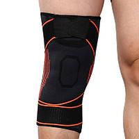 Бандаж коленного сустава (БК-08), фото 1