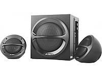 Акустическая система TF&D A-110 | колонки для компьютера и телевизора | акустична система (Гарантия 12 мес)