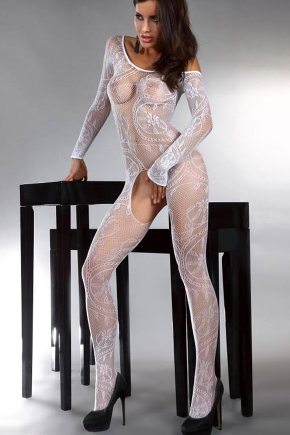 Сексуальна боді сітка боди-сетка с рисунком в упаковке бодистокинг эротическое белье