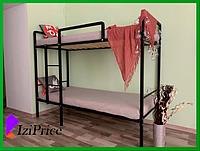 Кровать двухьярусная. Ліжко двоярусне Хай Тек Дабл 80х190