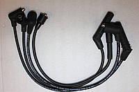 Провода высоковольтные силикон Матиз 0,8 MPI КАР Корея, фото 1