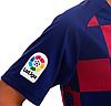 Форма футбольная детская BARSELONA домашняя 2020 co0961 ріст: 140-145, фото 4