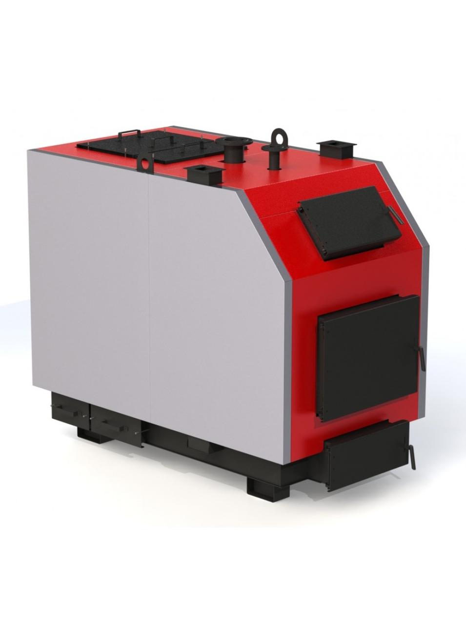 Промышленный универсальный котел ProTech ТТ-250 кВт Smart MG с высококачественной термоизоляции