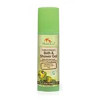 Гель для душа и ванны Mommy Care Kids and toddlers natural shower gel, 400 мл