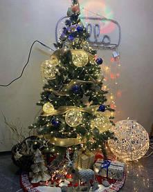Декор рождественский