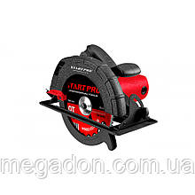 Пила циркулярная Start Pro SCS-2550