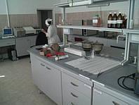 Контроль качества изделий из композиционных материалов. Стекловолоконные бассейны