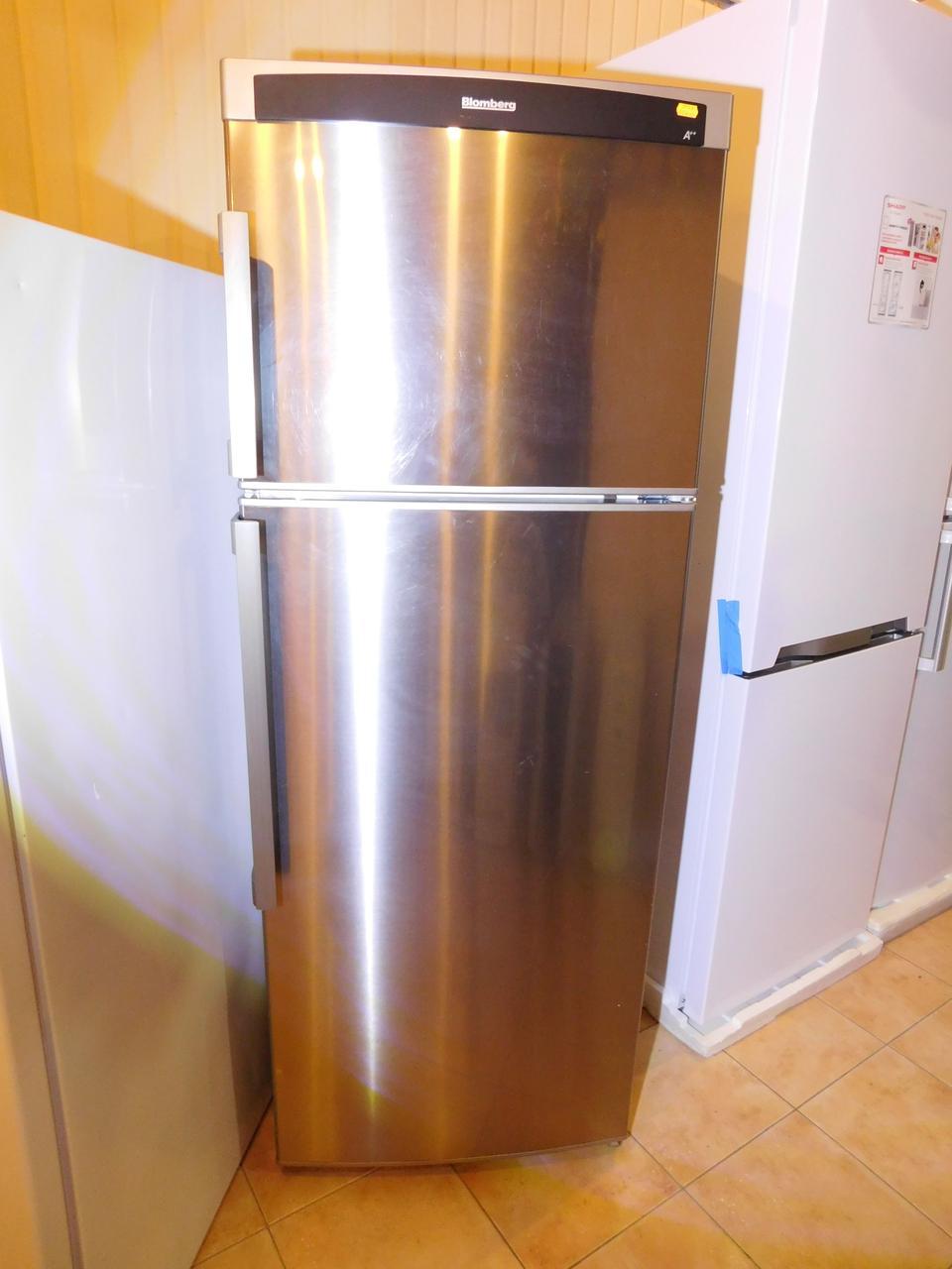 Холодильник двухкамерный Blomberg А++ б\у, Германия