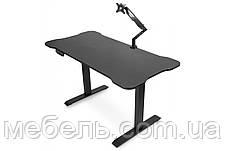 Регульований стіл Barsky StandUp Memory 1350*670 BSU_el-02/BF-01 (з кронштейном), фото 2