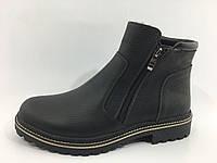 Супер популярные мужские зимние ботинки