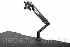 Кронштейн для монитора Barsky BF-01 Flexispot black, черный, фото 2