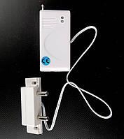 Датчик утечки воды 433 мГц, датчик затопления (ДУВ-103)
