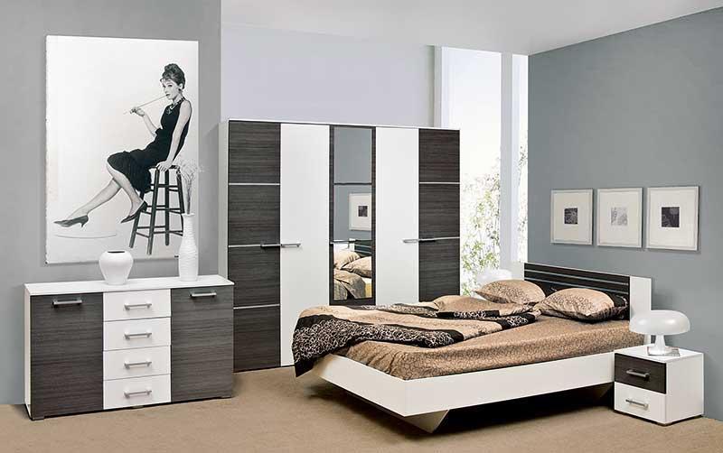 Спальня Круиз СМ