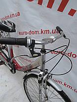 Городской велосипед Pegasus 28 колеса 7 скоростей на планитарке, фото 3