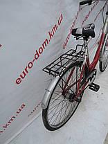 Городской велосипед Pegasus 28 колеса 7 скоростей на планитарке, фото 2