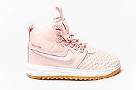 Кроссовки  Nike lunar pink, фото 1