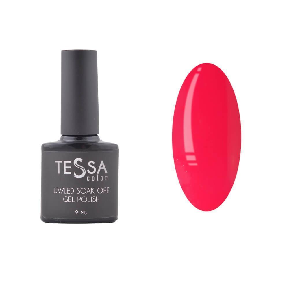 Гель-лак Tessa №022, 9 мл