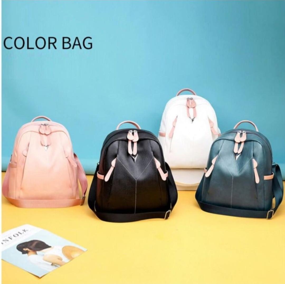 Стильный и качественный рюкзак