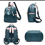 Стильный и качественный рюкзак, фото 4