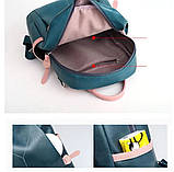 Стильный и качественный рюкзак, фото 7