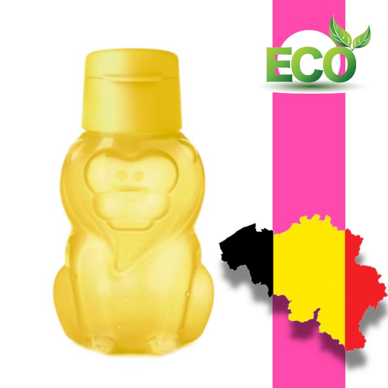Дитяча Еко пляшка Левеня (350 мл) Tupperware